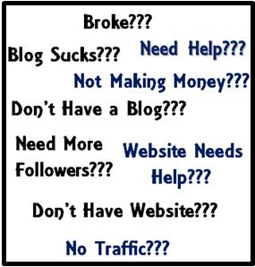 how to set up a blog to make money