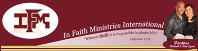 In Faith Ministries International